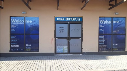 about ocean food supplies