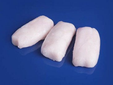 Hake Moulded Loins